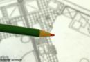 Der lange Weg zum Architekten