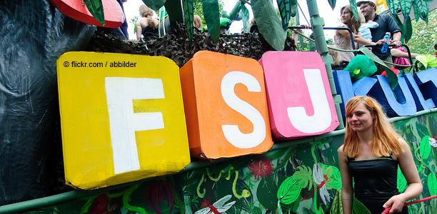 Neue Eindrücke nach der Schulzeit erfahren – das freiwillige soziale Jahr