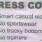 Dresscode Casual – was zieh ich nur an