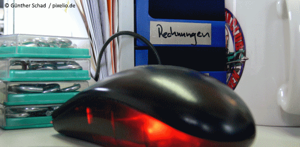 Moderne Büroarchitektur förderlich für Arbeitseffektivität?